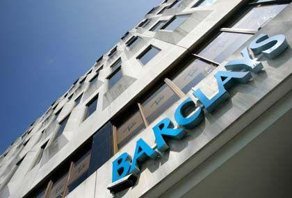 Unterlegen: Im Kampf um die ABN Amro Bank hat Barclays den Kürzeren gezogen