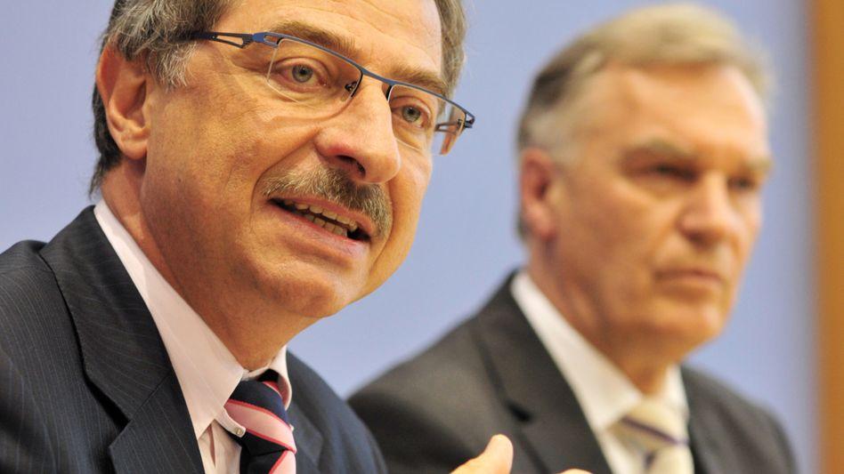 Führungswechsel beim BDI: Dieter Kempf soll neuer Chef des Wirtschaftsverbandes BDI werden