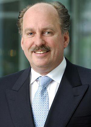 Neue Herausforderung: WestLB-Manager Nickels ist neuer Risikovorstand