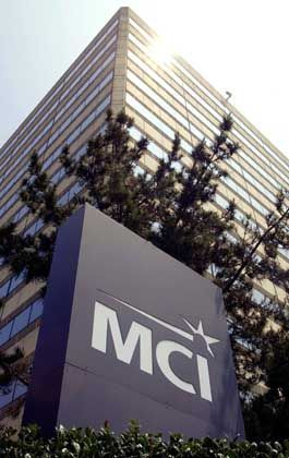 MCI: Leidet unter starkem Konkurrenzdruck