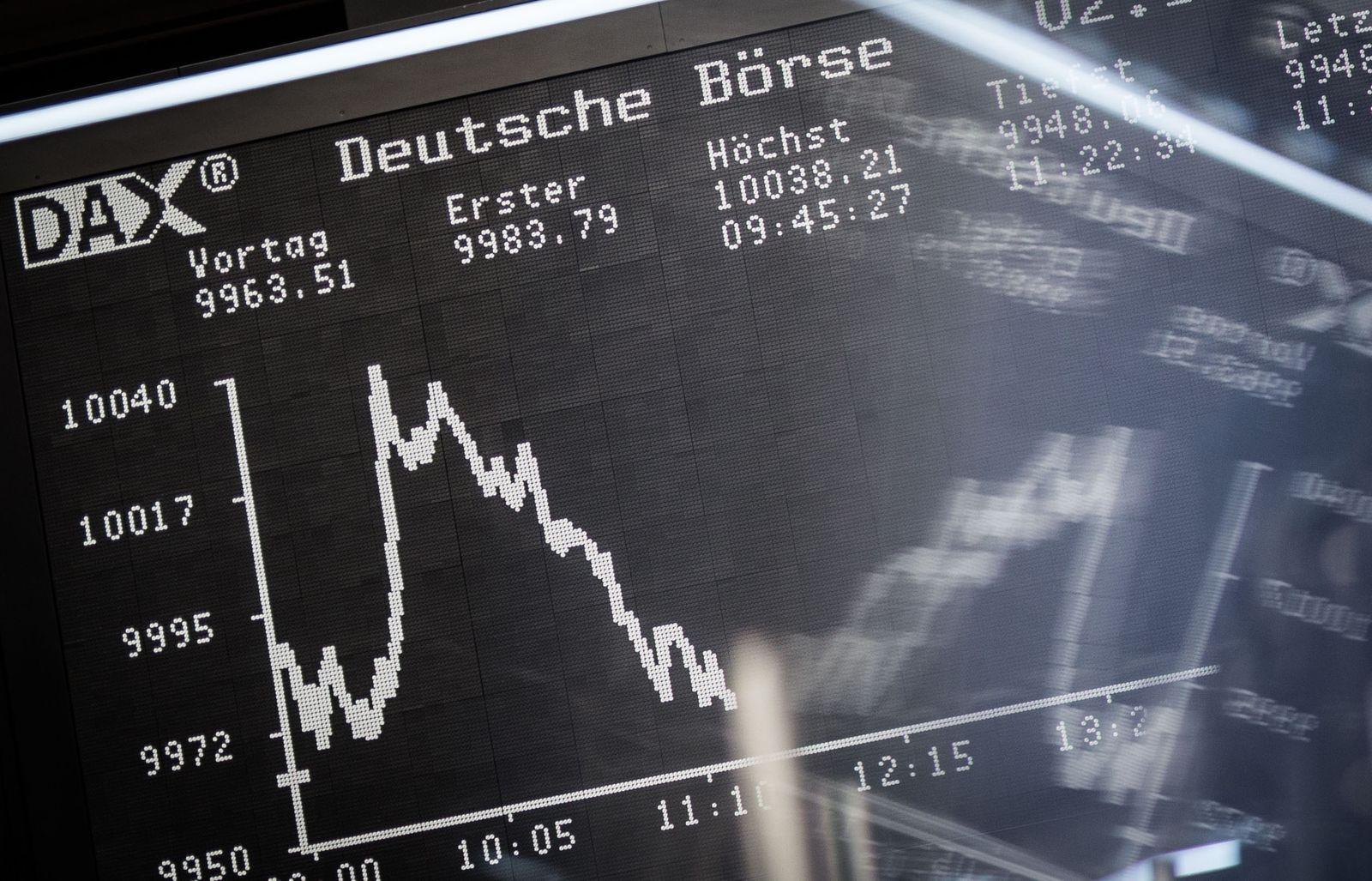 Deutsche Börse / Dax