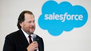 Salesforce kauft Bürochat-Anbieter Slack für 28 Milliarden Dollar