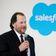 SAP-Konkurrent Salesforce ist Homeoffice-Fan