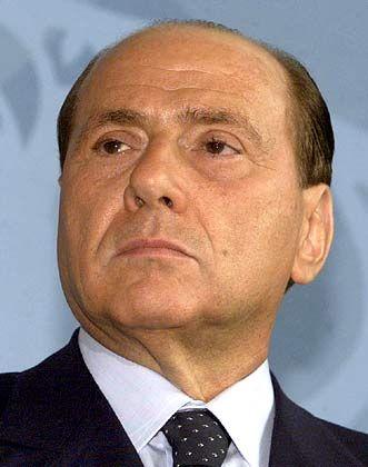 """""""Merkwürdiger"""" Zusammenschluss: Der Berlusconi-Sender gilt als konservativ, Prisa dagegen als linksliberal"""