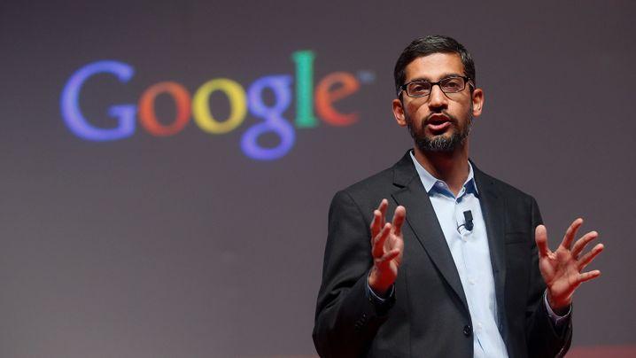 Die neue Holding Alphabet: Google macht auf Berkshire