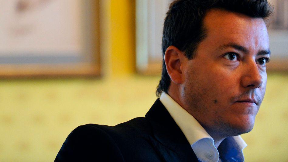 René Benko: Mit der Sport-Handelsplattform an die Börse