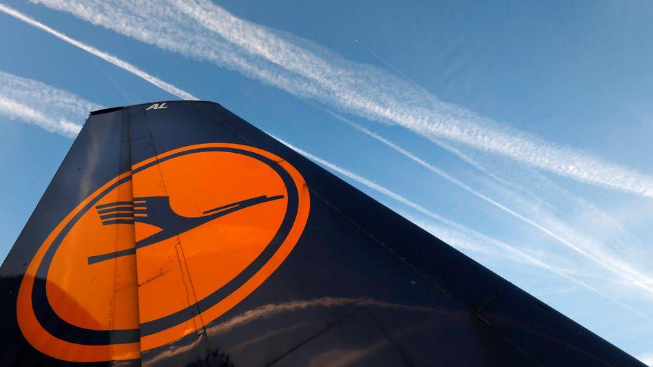 Lufthansa-Flieger: Zu viel Gegenwind von Konjunktur und Spritkosten