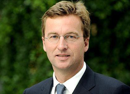 """""""Konzentrieren uns auf Deutschland"""": MLP-Chef Uwe Schroeder-Wildberg"""