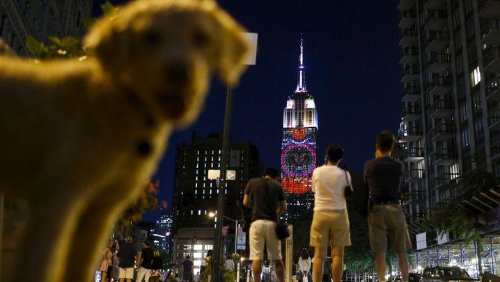 One World Trade Center, Taipei 101: Durch diese Wolkenkratzer rauschen die schnellsten Aufzüge der Welt