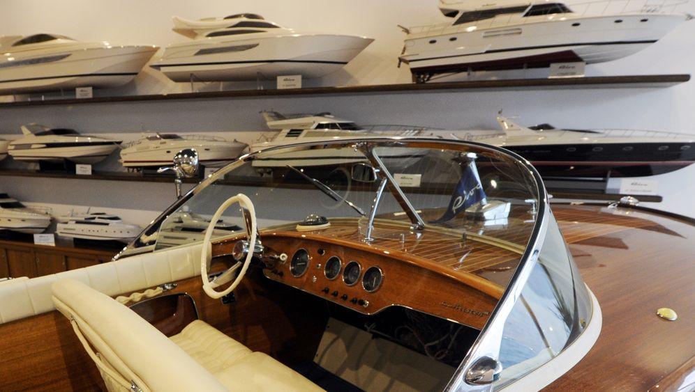 Motoryachten: Guter Schnitt mit schnittigen Booten