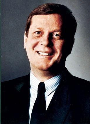 Das Feld ist bestellt: Warsteiner-Inhaber Albert Cramer