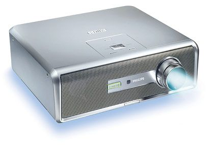 Leise Luxusvariante: Philips Astaire Deluxe LC 6285