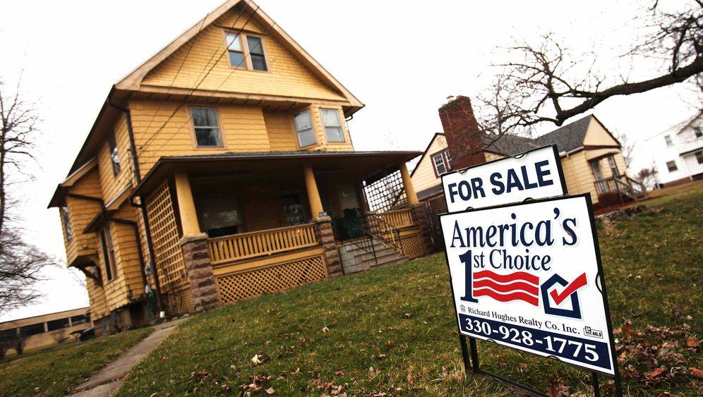 Case-Shiller-Index: Wie Häuserpreise die US-Wahl beeinflussen