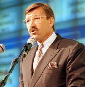 Hans-Joachim Körber, Sprecher des Vorstandes der Metro AG