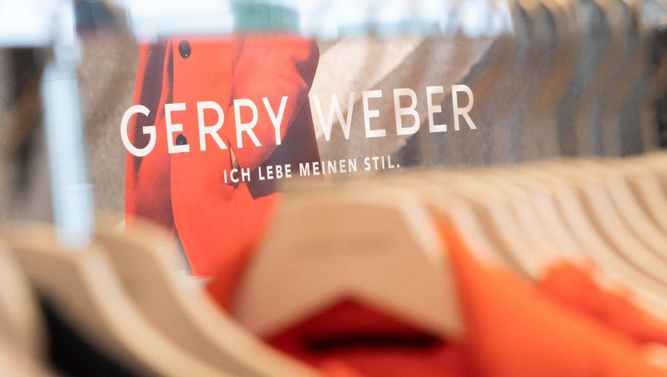 Bald auch wieder an der Börse vorrätig: Gerry Weber kehrt nach Abschluss des Insolvenzverfahrens wieder aufs Parkett zurück. Derzeit gehört das Unternehmen den drei Investmentgesellschaften Robus, Whitebox und JP Morgan Securities