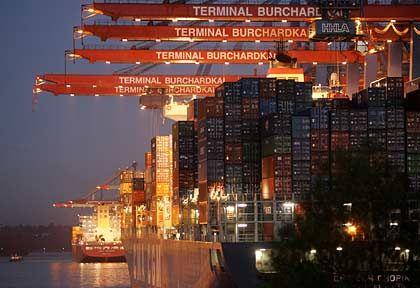 Hafenanlagen: Immer mehr Staaten und Kommunen greifen zur Finanzierung ihrer Infrastruktur auch auf private Investoren zurück