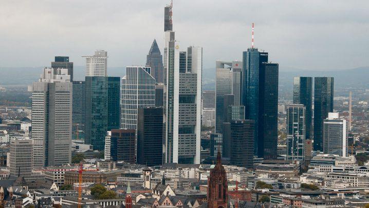 Milliarden fließen in Wohnungen und Büros: 2015 - ein neues Rekordjahr für deutsche Immobilienmärkte