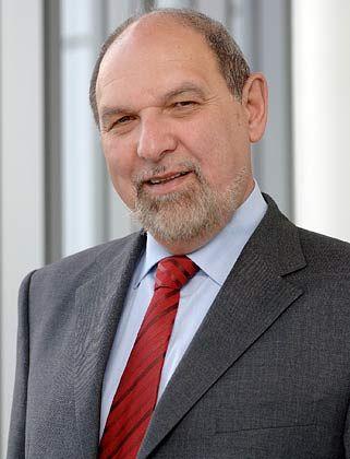 Neuer Airbus-Chef in Deutschland: Manager Weber