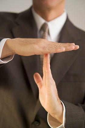 Auszeit: Nur wenige Arbeitnehmer trauen sich dem Wunsch nach einem Sabatical nachzugehen