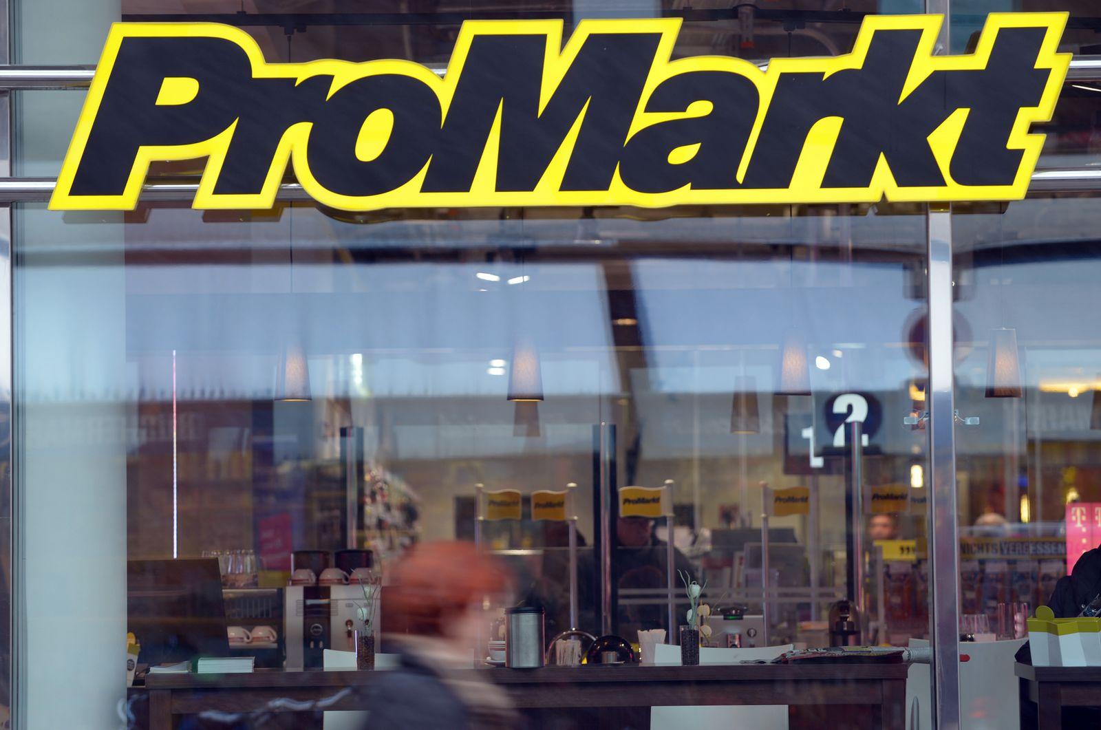 ProMarkt / Elektrogeschäft