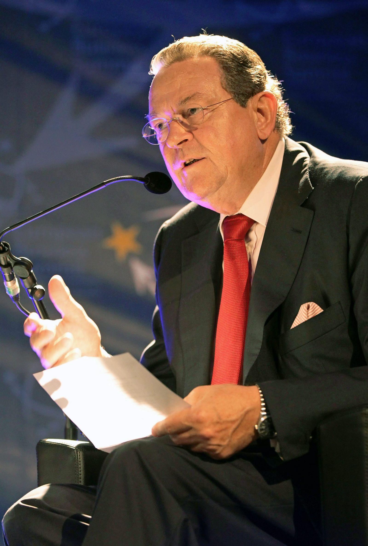 Jürgen Thumann / BDI
