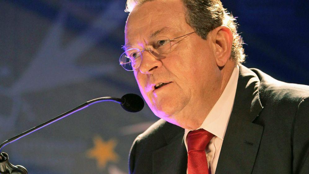 Die neue Generation: BDI-Präsident Ulrich Grillo