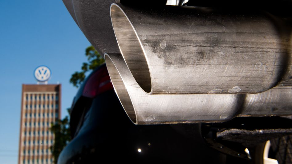 Volkswagen: Kündigungen sind unterwegs