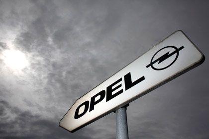 Zukunft weiter ungewiss: Opel