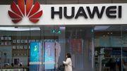 """Trump setzt zum """"Todesstoß"""" auf Huawei an"""