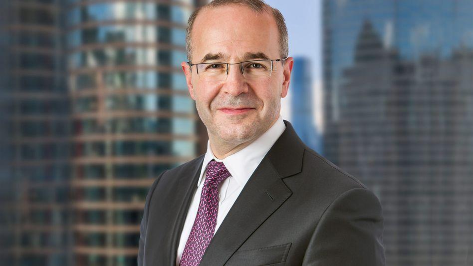Kevin Sneader - ab Juli Global Managing Partner bei McKinsey