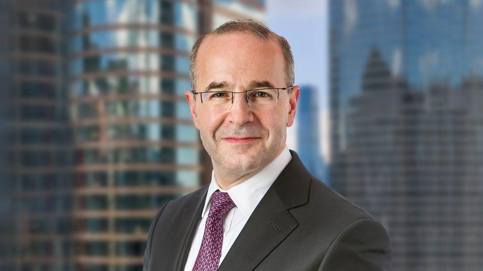 Keine zweite Amtszeit: McKinsey-Chef Kevin Sneader muss gehen