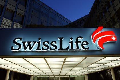 Swiss-Life-Zentrale in Zürich: Das Geschäft in Deutschland gilt als Wachstumsträger für den Schweizer Konzern