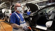 Warum die Chiphersteller die Autoindustrie schmoren lassen