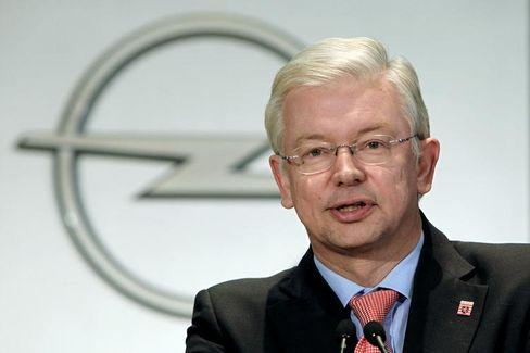 """CDU-Politiker Koch: """"Ob ein anderer Investor Staatsgeld bekommt, muss in jedem Fall neu überprüft werden"""""""