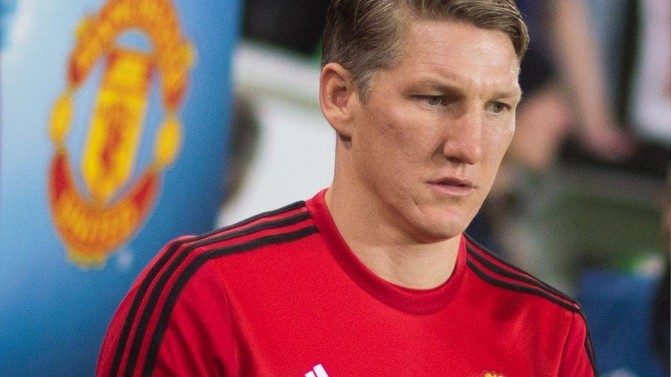 Vom DFB-Kapitän zum Abschreibeobjekt: ManUtd schrieb auf Bastian Schweinsteiger 6,7 Millionen Pfund ab