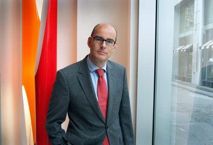 Christof Obermann leitete als Mitglied des Arbeitskreises Assessment Center zusammen mit Stefan Höft die AC-Studie 2008