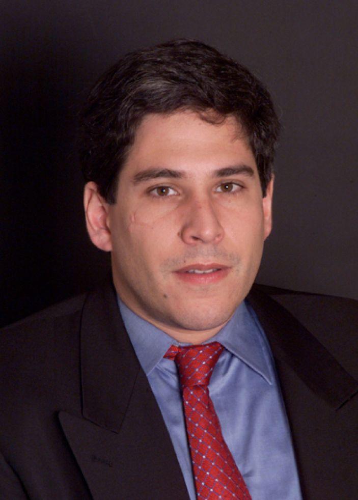 Marc Nachmann