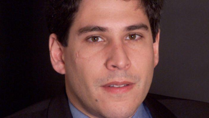 Marc Nachmann: Mit 46 bereits Co-Investmentbanking-Chef der US-Bank Goldman Sachs