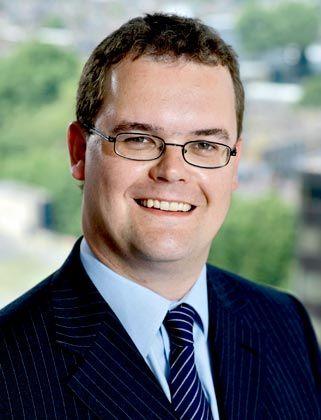 Wintle: Neptunes Mann für Amerika. Er verwaltet für das englische Fondshaus den US-Opportunities-Fonds
