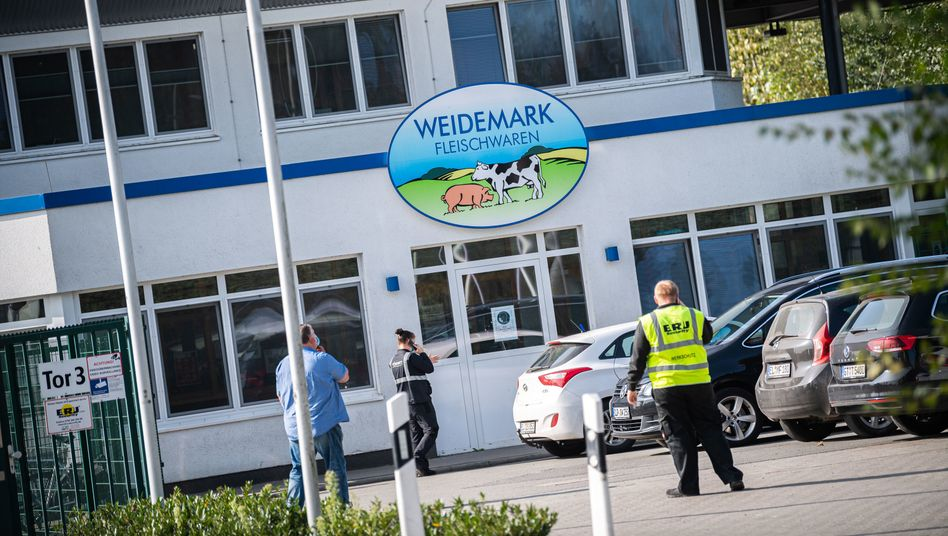 Weidemark-Werk in Sögel