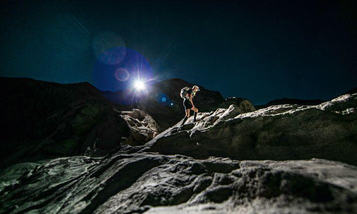 Eine Herausforderung für Körper und Geist: Der Ultralauf durch die Wüste Gobi