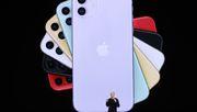 75 Millionen iPhones mit 5G-Standard - Apple greift wieder an