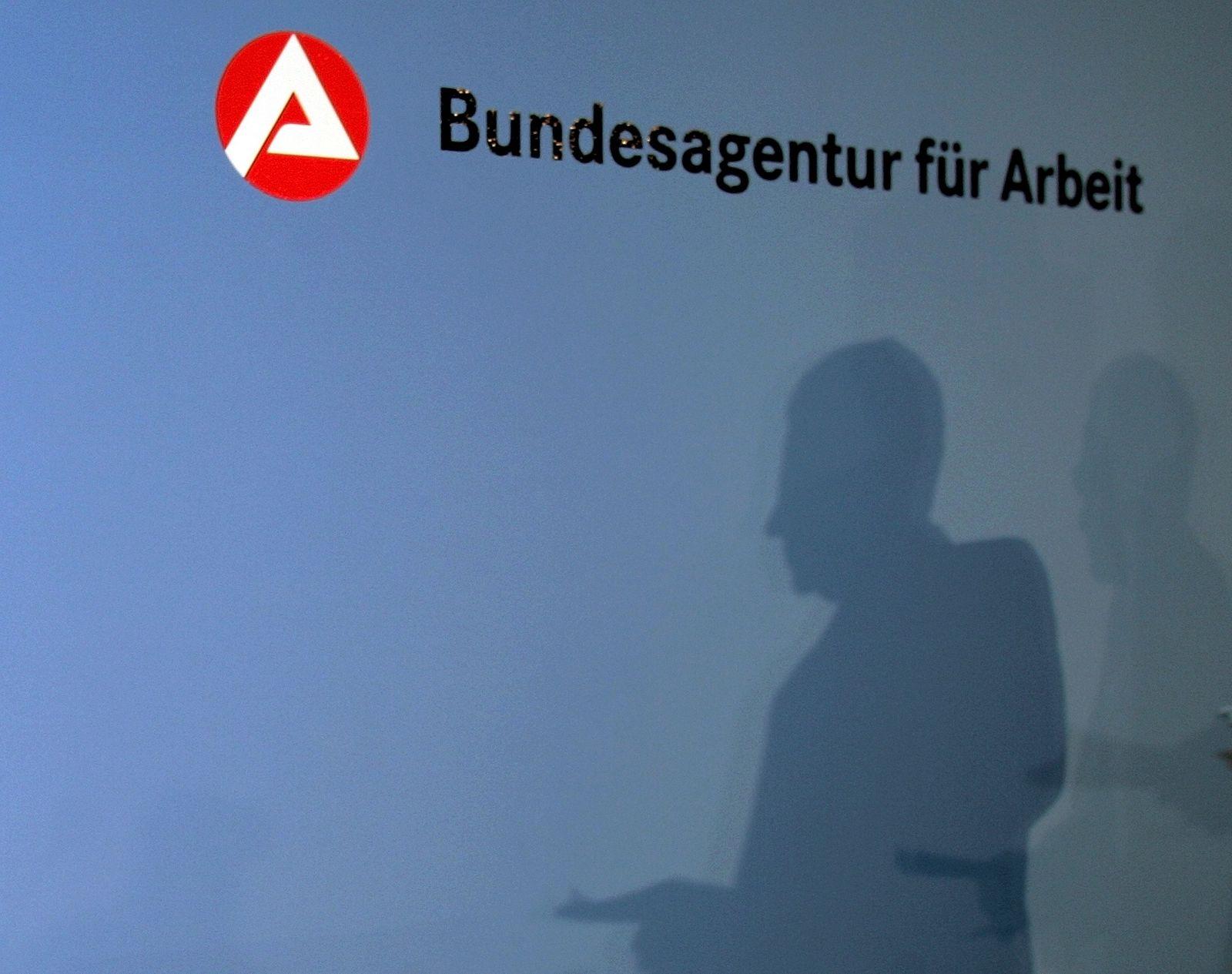 Bundesagentur fuer Arbeit / Arbeitslosigkeit / Arbeitsmarkt