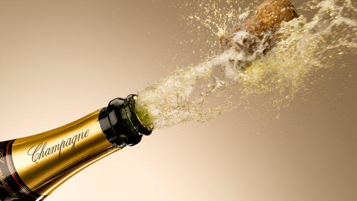 Schaumwein-Test: Das sind die besten Champagner