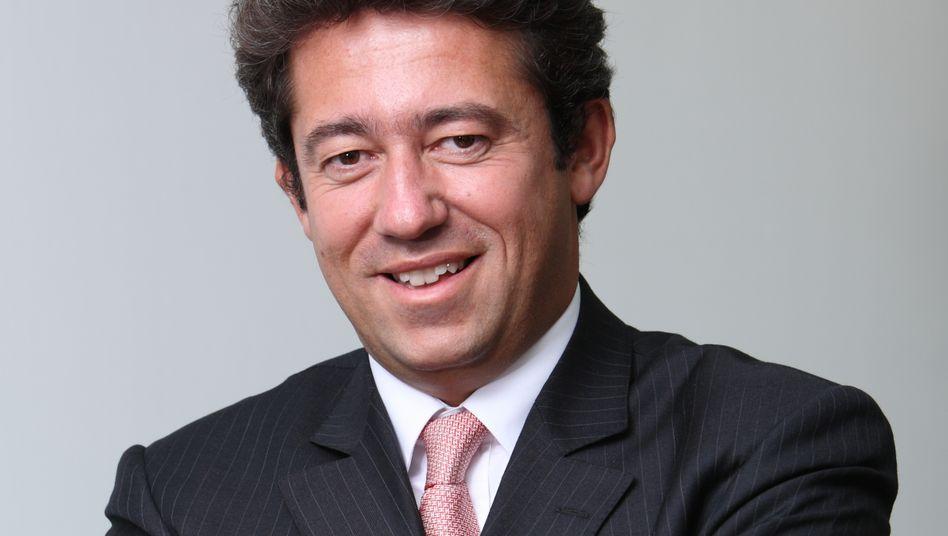 Charles Edouard Bouée: Der Beraterchef erwartet für 2015 wieder Wachstum - und treibt mit einem Digitalhub in Berlin das Geschäft voran