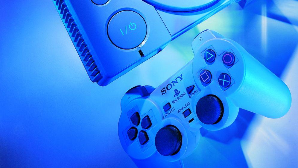 Sony: Wie die Japaner den Games-Markt aufrollten