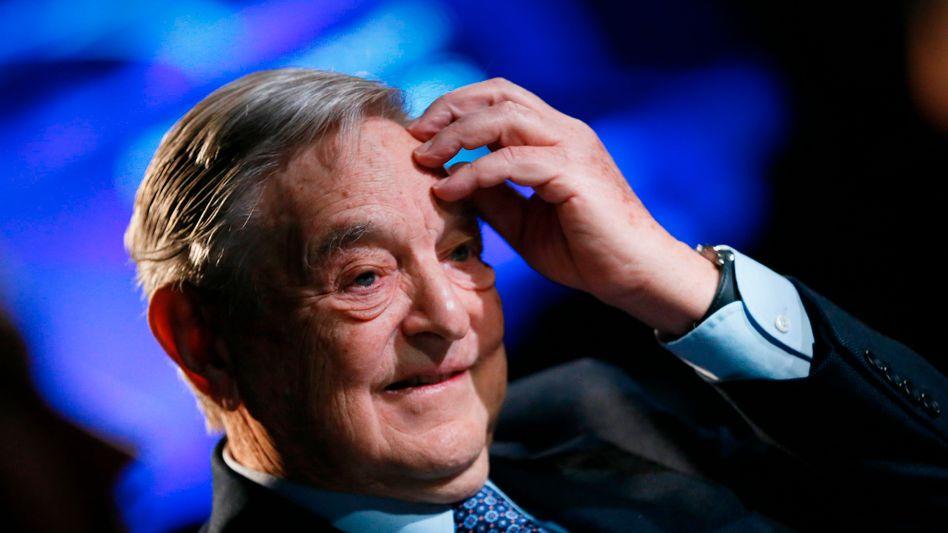 George Soros: Legendärer Investor und geistiger Vater des Quantum-Fonds