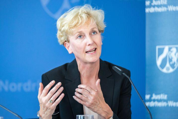 Von Nixdorf über Dell und Microsoft zu SAP: Sabine Bendiek wird Doppelvorständin