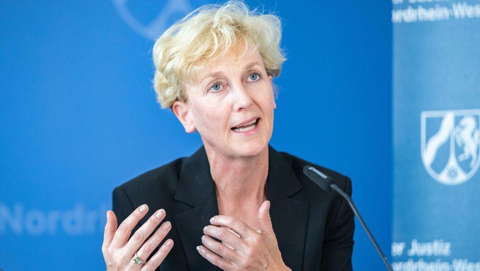 SabineBendiek: Die 54-Jährige wird Personalvorständin bei SAP