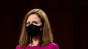 Anhörung von Barrett - Demokraten machen Gesundheitswesen zum Thema